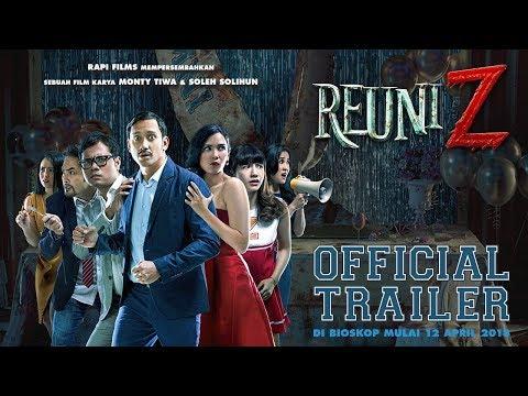 Official Trailer REUNI Z