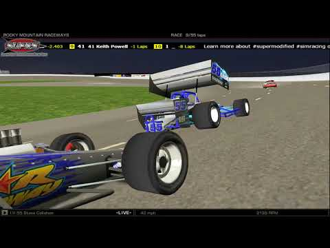 St. Patrick's Day Grab o' the Green rFactor 50 Lap Feature