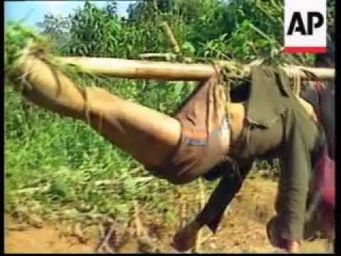 Burma Rebels