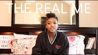 GET TO KNOW ME | MOST EMBARRASSING MOMENT!!!! | Janae Naomi