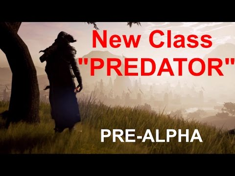 """Ashes of Creation  """"The Art of War"""" 