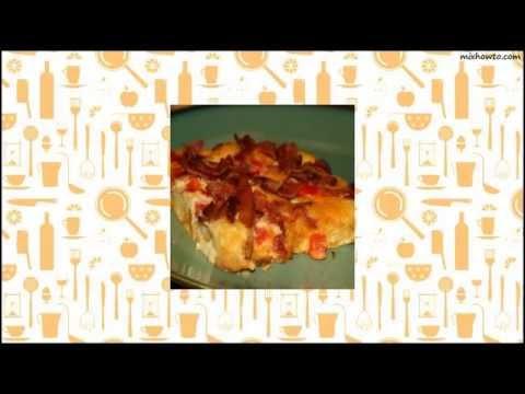 Recipe Charleston Breakfast Casserole