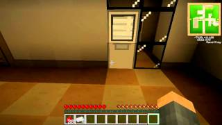 "Minecraft: !""You just got Schooled""! [Custom Map][3 players] #2"