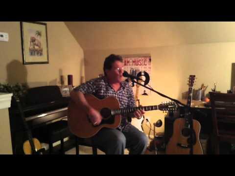 Dan Fogelberg Tribute Cover -- Part of the Plan