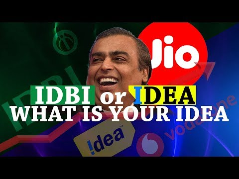 IDBI Share : Idea Share : Share Market In Hindi News : Buy Or Sell Stock