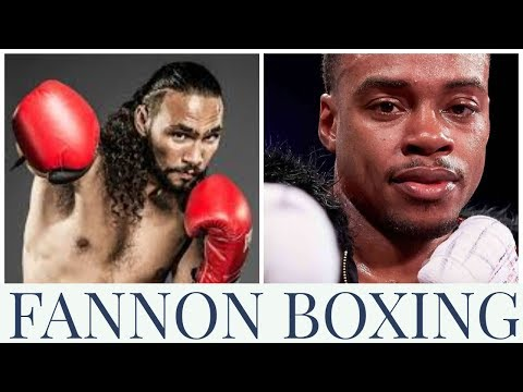 (HUH?) KEITH THURMAN  BETTER  WELTERWEIGHT BUT SPENCE BETTER P4P? | RING MAGAZINE MAKES NO SENSE