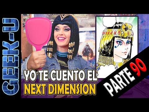 Yo te cuento el Next Dimension - Parte 90 [SAINT SEIYA]