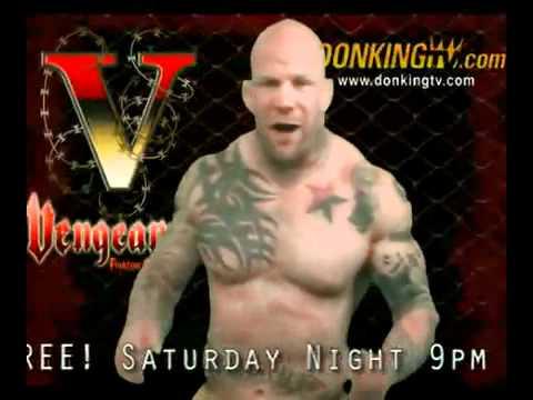 Worst Promo Ever: Jeff Monson vs. Mark Kerr MMA