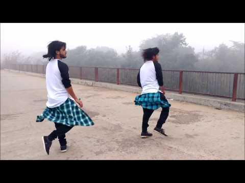 Sun Saathiya - Disney's ABCD 2 | Dance Choreography | Vivek Sir