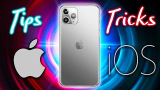 iPhone 11 Pro Max: 11+ Tips and Tricks