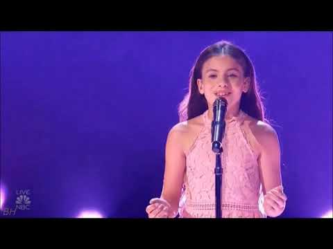 Emanne Beasha Montage - When You Wish Upon A Star (Jackie Evancho)