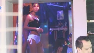 A Night at Patpong - Bangkok Vlog 169