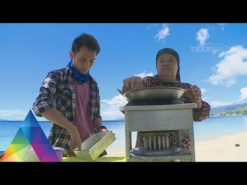 RAGAM INDONESIA - LUWUK KOTA PELABUHAN PENUH CITA RASA (25/3/16) 2-1