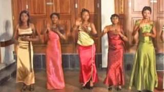 Mt Sinai Choir Ubushiku Official Video