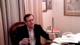 ΔΗΛΩΣΕΙΣ ΓΙΑ ΤΟΥΣ ΑΓΡΟΤΕΣ - ΝΙΚΟΣ ΝΙΚΟΛΟΠΟΥΛΟΣ
