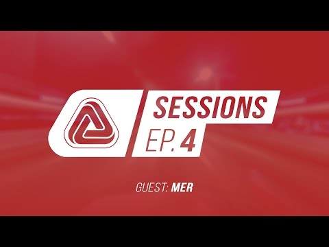 Paradoxium Sessions Ep. 4 (Guest: MER)