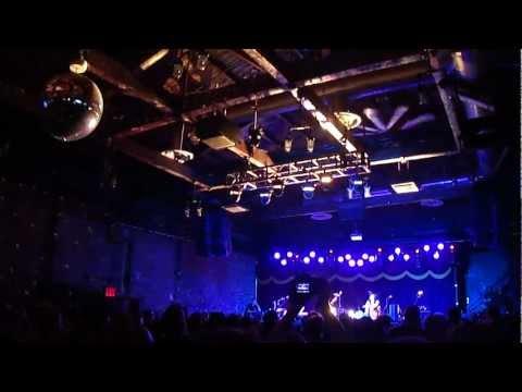 Cibo Matto - Sugar Water @ Brooklyn Bowl 2011 july