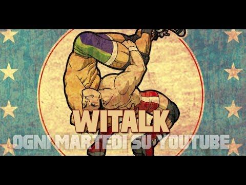 WITalk #80 - Broken Dreams