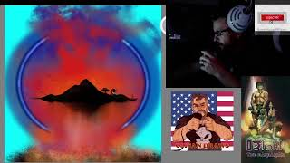 Ojisan Draws live stream on Youtube.com