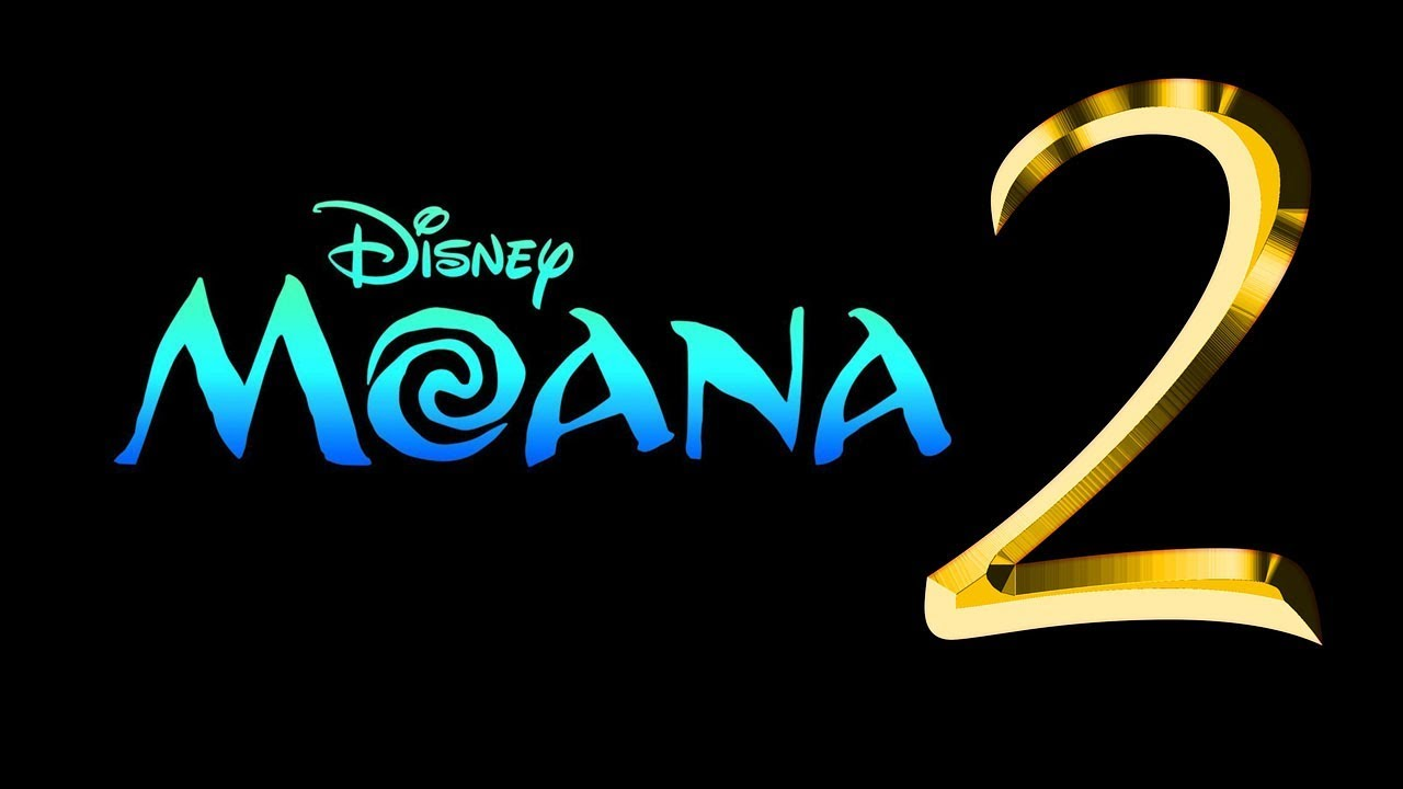 Disney's Moana 2 Legendary Trailer - 2019 (Fan-made)