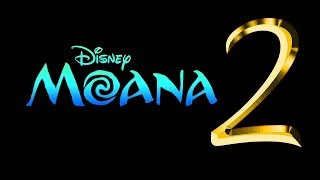 Disney's Moana 2 Legendary Trailer - 2019 (Fan-made)