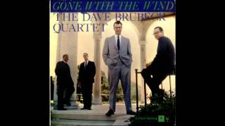 The Dave Brubeck Quartet - The Lonesome Road
