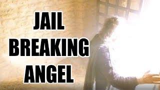 JAIL  BREAKING ANGEL