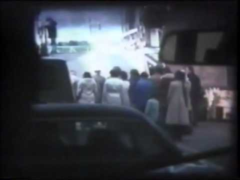 Powell River / Prince Rupert 1976 home movies