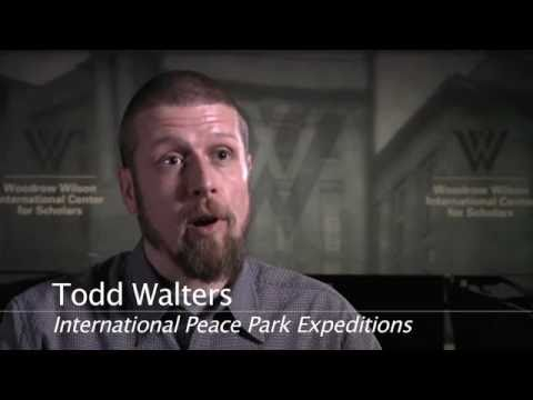 Todd Walters - International Peace Park Expeditions