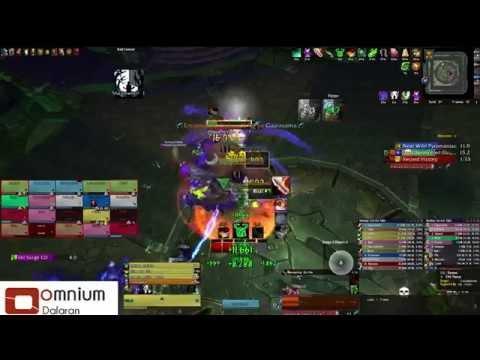 Omnium vs Xhul'horac [MM] Rogue POV