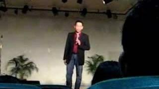 Youth Leadership Summit DLSU AIESEC 08 - Francis  Kong  4