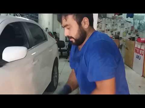 Citroen c elysee Fren Disk ve Balata Değişimi / Ali Usta