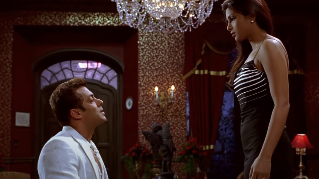 Salaam-E-Ishq | Part 1| Best Scenes | Salman Khan, Priyanka Chopra & Others