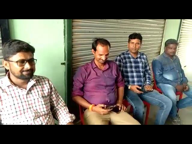 सिद्धार्थनगर में सेंट्रल प्रेस काउंसिल की हुई अहेम बैठक पत्रकारों का उत्पीड़न बर्दाश्त नहीं किया जाएग