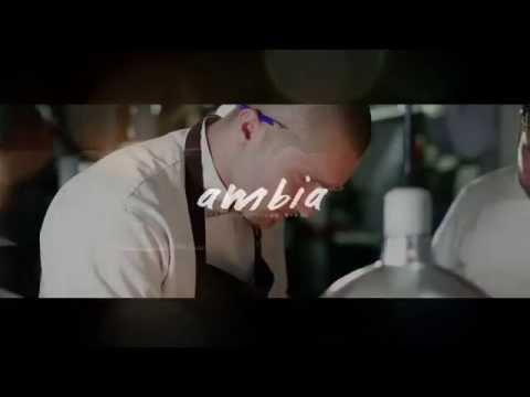 Authentic Sensation - Ambia
