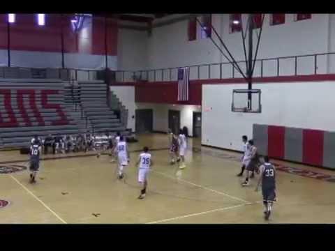 Hawks Elite vs Carolina Crossover