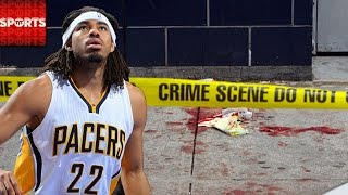 Chris Copeland Stabbed | NBA Players Arrested