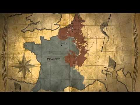 Les Ducs de Bourgogne