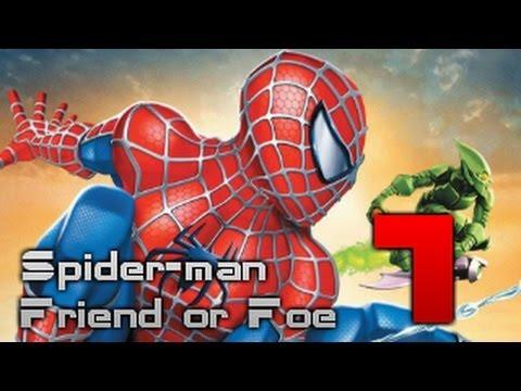 Человек Паук ИГРЫ Скачать Игры Spider Man для ПК