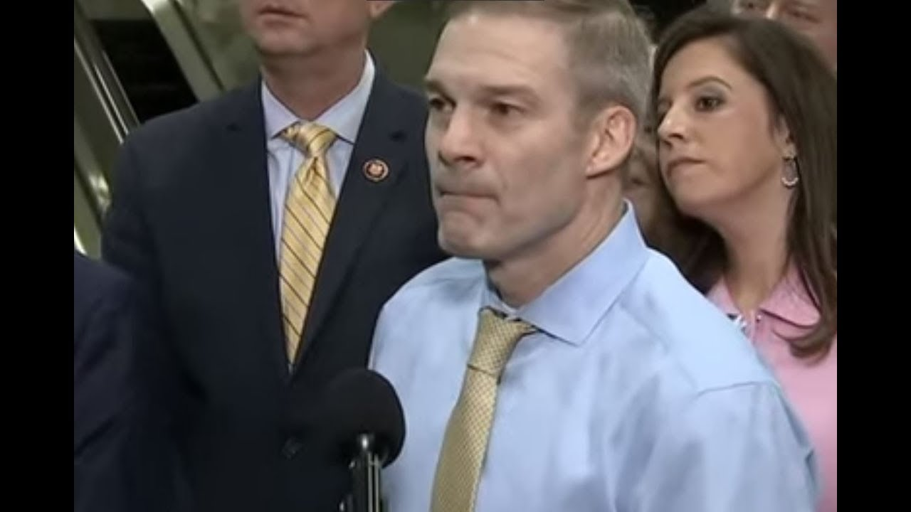 MUST WATCH: Jim Jordan SLAMS John Bolton Book Details - FOX 10 Phoenix