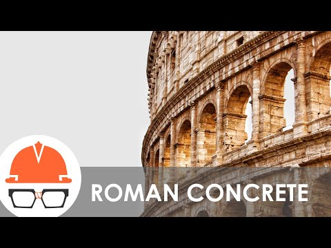 Was Roman Concrete Better?
