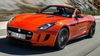 Ian Callum Talks Jaguar F-Type & the Inspiration of Jaguar Design! - Wide Open Throttle Episode 63