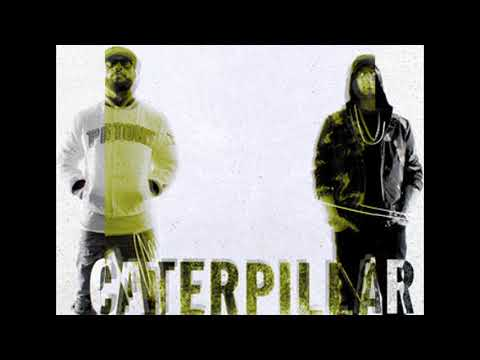 "Royce da 5'9"" - Caterpillar ft. Eminem, King Green 