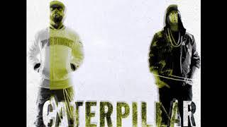 Royce da 59 - Caterpillar ft. Eminem, King Green | Instrumental remake| Rebel 7| New Hip Hop beats
