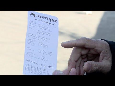 Qaz pulunu odemek-Azeriqaz- qaz borcu odenisi(E-manat Terminalla)
