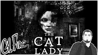 Женщина-Кошка или как мы вечером с ума сходили - the Cat Lady