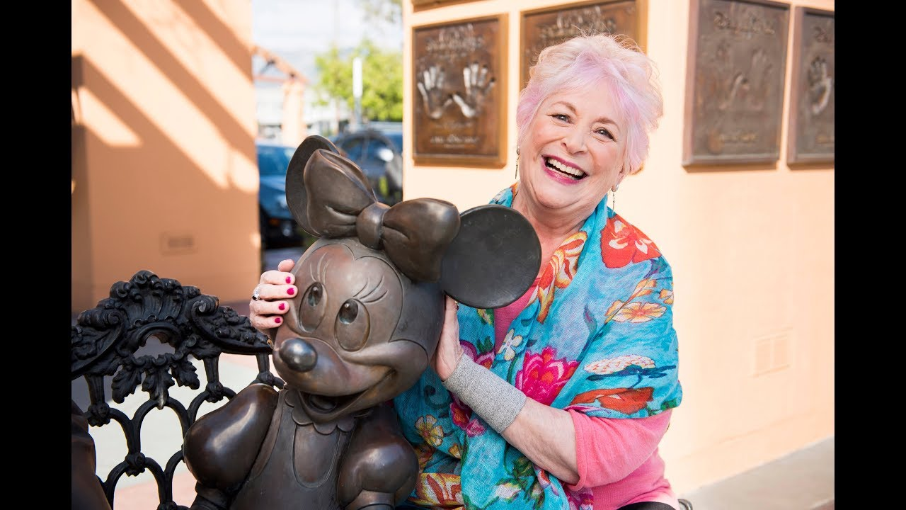 Russi Taylor Dies: Voice Of Minnie Mouse Was 75