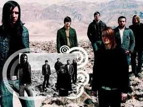 Underoath - Define The Great Line - Writing On The Walls
