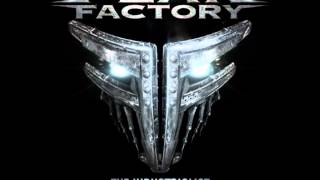 Fear Factory God Eater