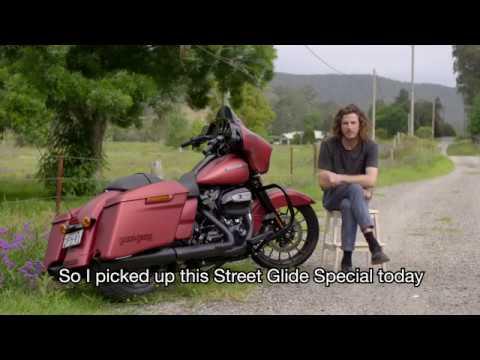 Harley-Heaven x Dingo Bones Reviews: 2019 Harley-Davidson Street Glide Special Mp3